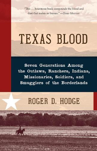 Texas Blood (Paperback)