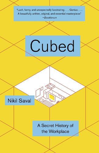 Cubed (Paperback)