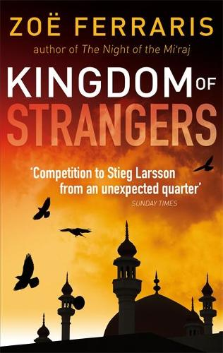 Kingdom Of Strangers (Paperback)