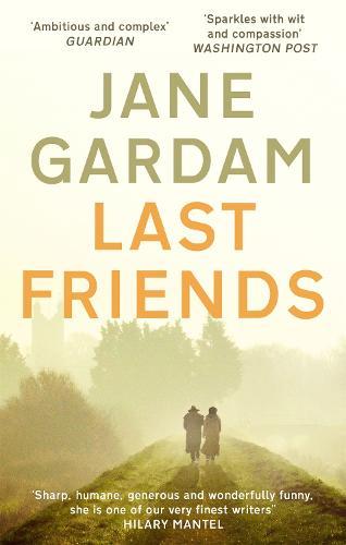 Last Friends (Paperback)