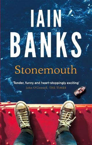 Stonemouth (Paperback)