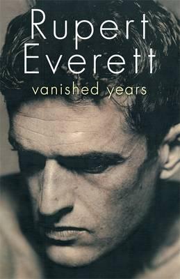 Vanished Years (Hardback)