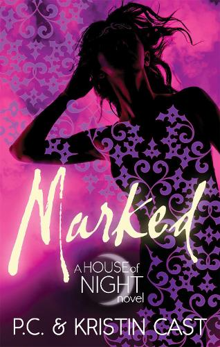 Marked: Number 1 in series - House of Night (Paperback)