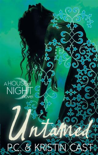 Untamed: Number 4 in series - House of Night (Paperback)
