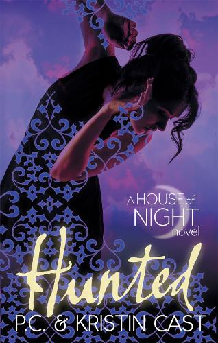 Hunted: Number 5 in series - House of Night 5 (Paperback)