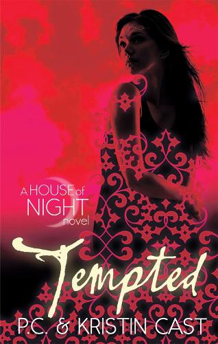 Tempted: Number 6 in series - House of Night (Paperback)