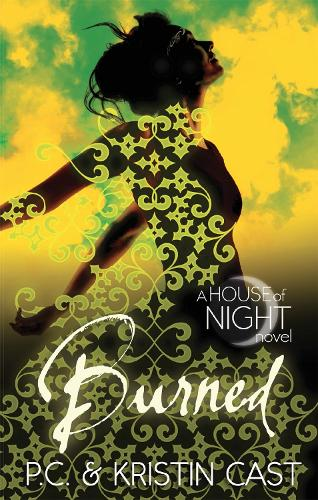Burned: Number 7 in series - House of Night (Paperback)
