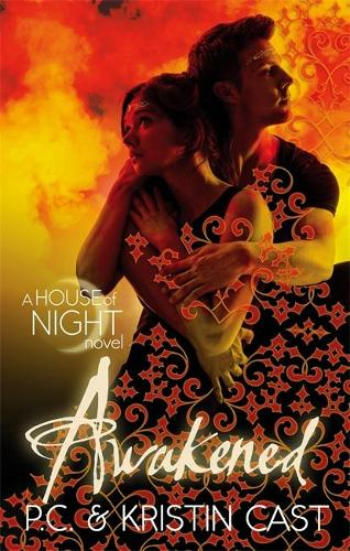 Awakened: Number 8 in series - House of Night 8 (Paperback)