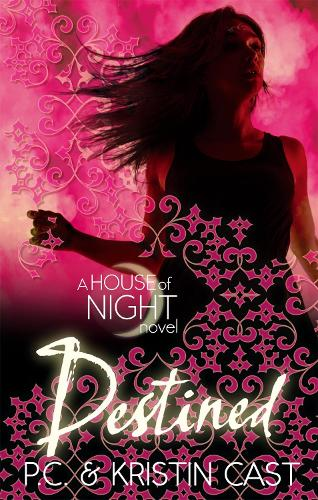 Destined: Number 9 in series - House of Night (Paperback)