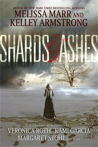 Shards and Ashes (Paperback)