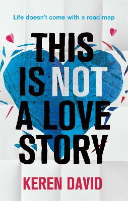 This is Not a Love Story (Paperback)