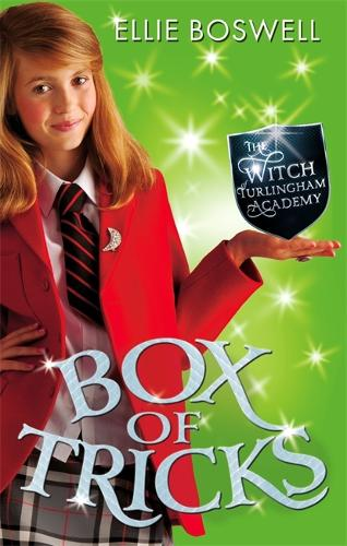 Witch of Turlingham Academy: Box of Tricks: Book 4 - Witch of Turlingham Academy (Paperback)