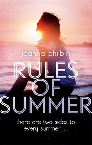 Rules of Summer - Rules of Summer (Paperback)