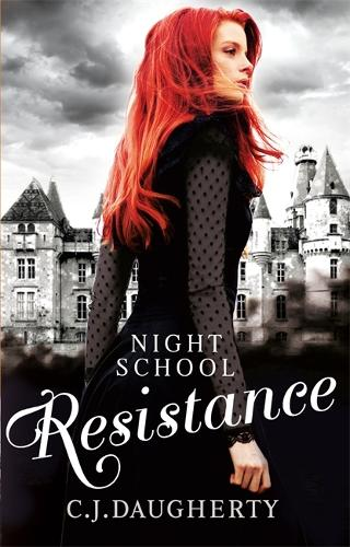 Night School: Resistance: Number 4 in series - Night School (Paperback)