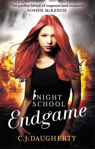 Night School: Endgame: Number 5 in series - Night School (Paperback)