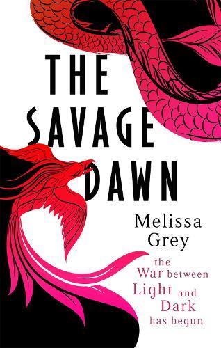 The Savage Dawn (Paperback)