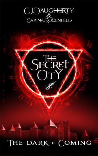 The Secret City - The Alchemist Chronicles (Paperback)