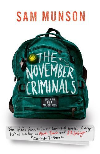 The November Criminals (Paperback)
