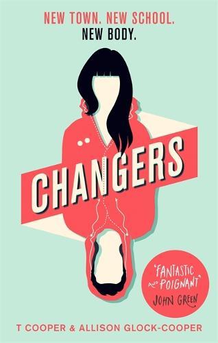 Changers, Book One: Drew: Drew - Changers (Paperback)