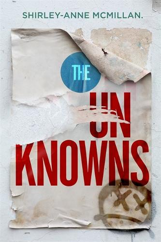 Shirley McMillan - The Unknowns