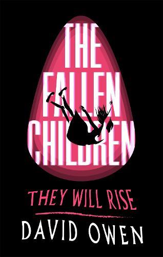 The Fallen Children (Paperback)