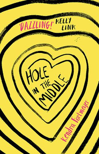 Hole in the Middle (Paperback)