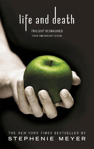 Life and Death: Twilight Reimagined - Twilight Saga (Paperback)