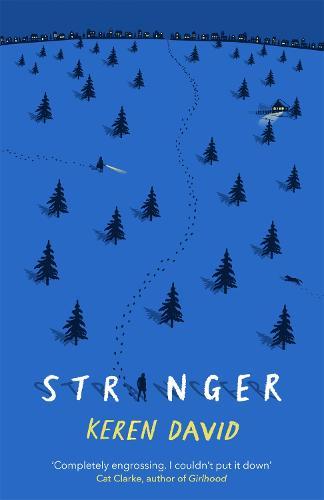 Stranger (Paperback)