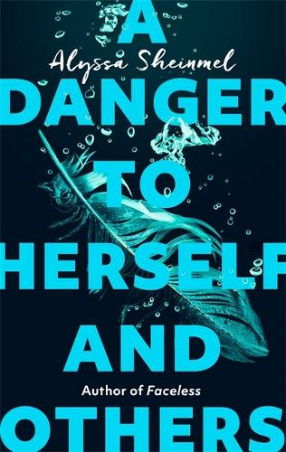 A Danger to Herself and Others: From the author of Faceless (Paperback)