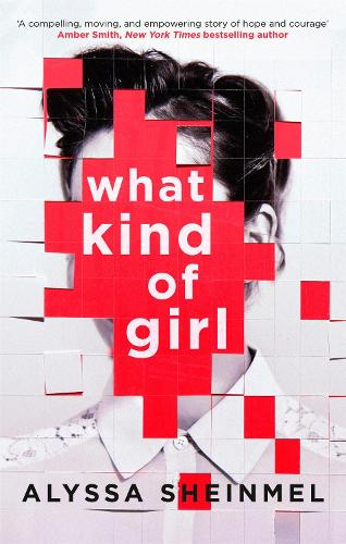 What Kind of Girl (Paperback)