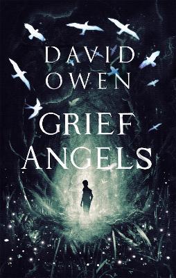 Grief Angels (Paperback)