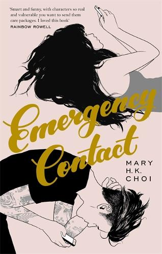 Emergency Contact (Paperback)