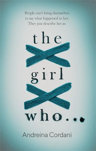 The Girl Who... (Paperback)
