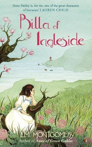Rilla of Ingleside: A Virago Modern Classic - Anne of Green Gables (Paperback)