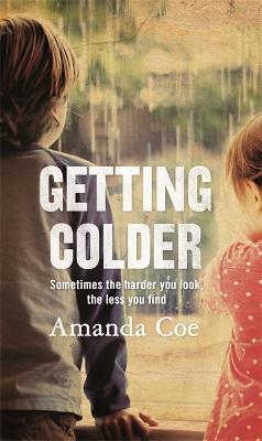 Getting Colder (Hardback)