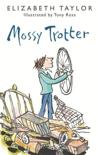 Mossy Trotter - Virago Modern Classics (Paperback)