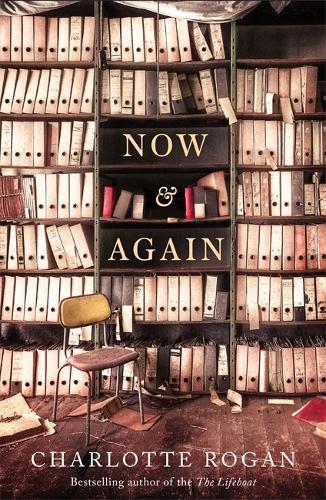 Now and Again (Hardback)
