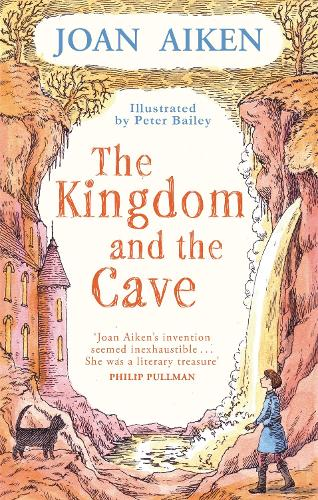 The Kingdom and the Cave - Virago Modern Classics (Paperback)