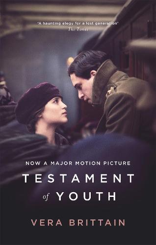 Testament Of Youth: Film Tie In - Virago Modern Classics (Paperback)