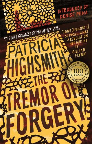 The Tremor of Forgery: A Virago Modern Classic - Virago Modern Classics (Paperback)