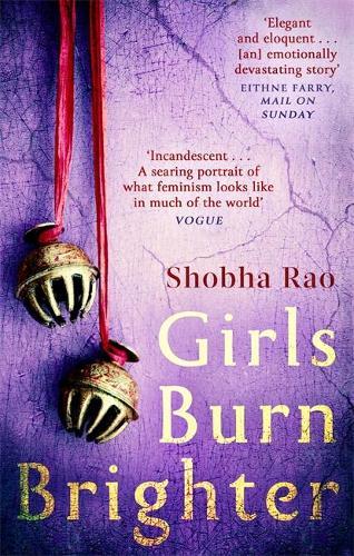 Girls Burn Brighter (Paperback)