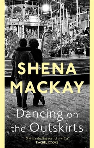 Dancing On the Outskirts (Paperback)