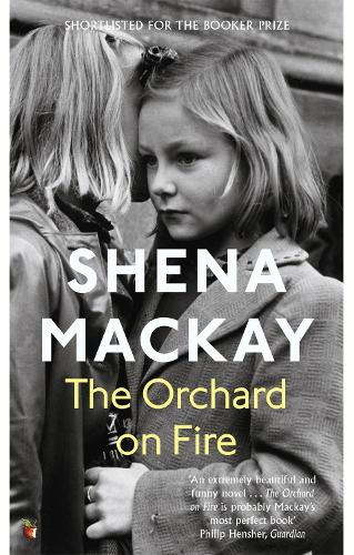 The Orchard on Fire - Virago Modern Classics (Paperback)