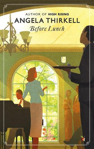 Before Lunch - Virago Modern Classics (Paperback)