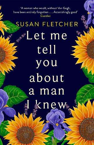 Let Me Tell You About A Man I Knew (Paperback)