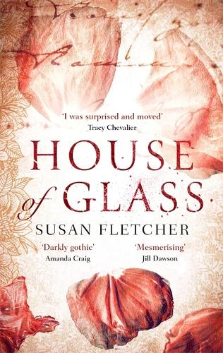 House of Glass (Hardback)