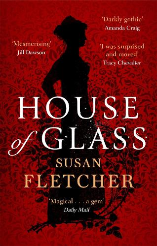 House of Glass (Paperback)