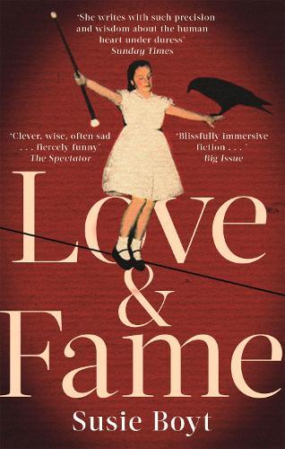 Love & Fame (Paperback)
