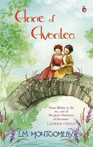 Anne of Avonlea - Anne of Green Gables (Paperback)