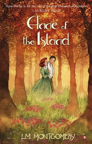 Anne of the Island - Virago Modern Classics (Paperback)